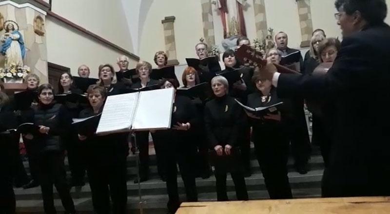 Coro Espiga